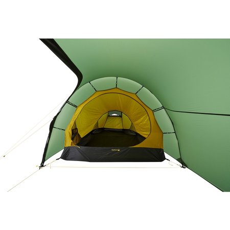 Nordisk Oppland 2 LW - Forest Green