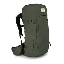 Archeon 45l backpack heren - Haybale Green