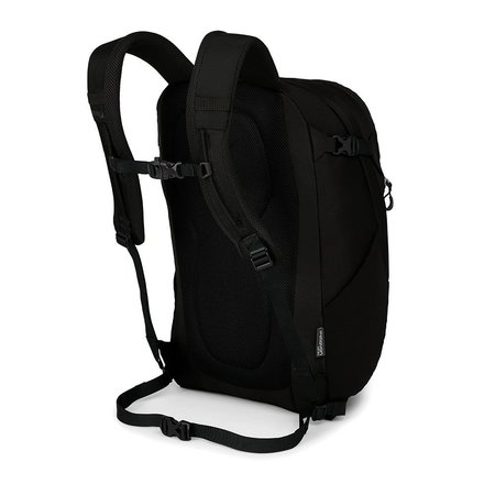 "Osprey Quasar 28l laptoprugzak 15""  zwart"