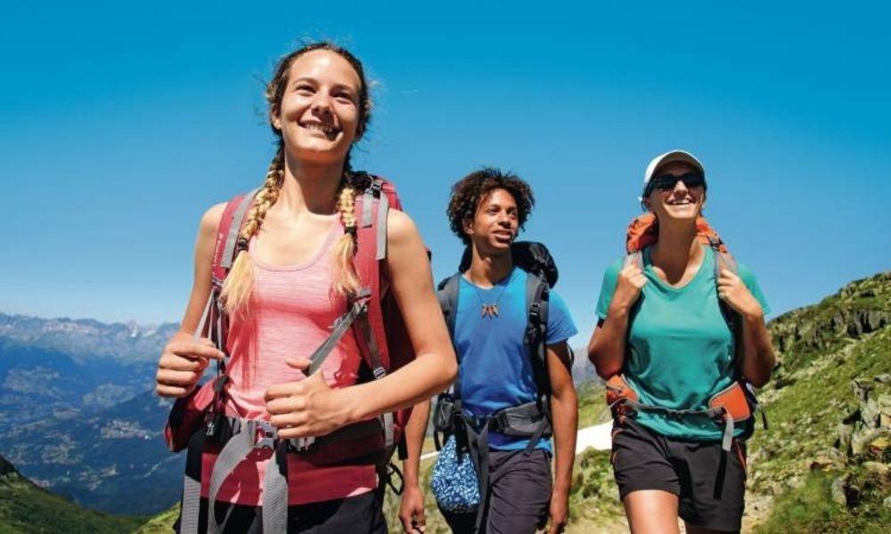 Ga je mee? Een week hiken in de Franse Alpen!