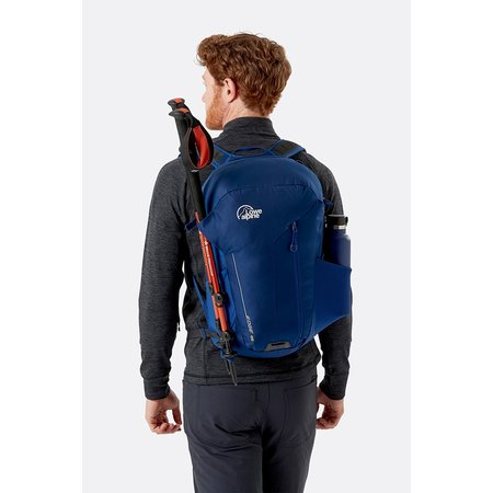 Lowe Alpine Edge 26l wandelrugzak met laptopsleeve