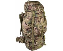 New Forces 66l backpack - HMTC camouflage