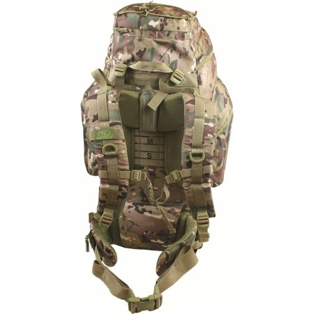 Pro-force New Forces 66l backpack - HMTC camouflage