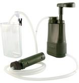 Miniwell  waterfilter pomp