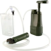 waterfilter pomp