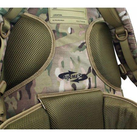 Pro-force Tomahawk Elite Ops - leger rugzak - 30l - camouflage