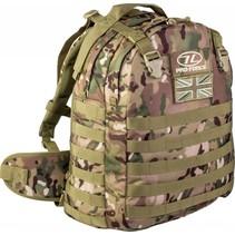 Tomahawk Elite Ops - leger rugzak - 30l - camouflage