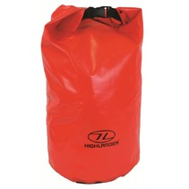 Drybag medium - 29L - Oranje