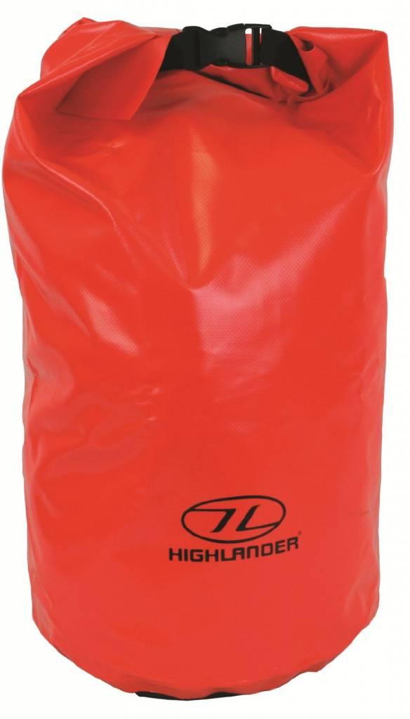 7ac0948f2ef Tri Laminate – Drybag – zeer sterke waterdichte zak - 29 l – oranje ...
