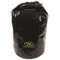 drybag - medium- 29l - zwart