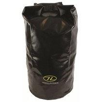 Drybag large - 44L - Zwart