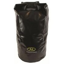 Tri Laminate 44L Drybag  large  - Zwart