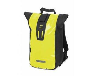 00162913b7a Velocity - waterdichte rugzak - 24l - geel | Backpackspullen.nl