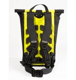 Ortlieb Velocity 24l waterdichte rugzak - geel