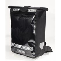 Messengerbag Pro - koeriertas waterdicht - 39 l -zwart