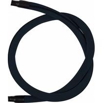 Neoprene isolatiehoes voor hydration slang - Zwart