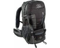 Hiker - backpack - 40L - Zwart