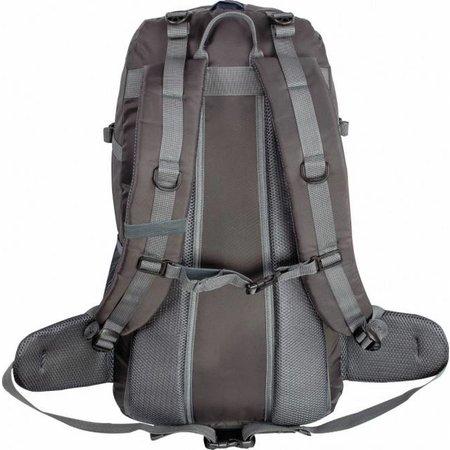 Highlander Hiker 40L wandelrugzak  - Zwart