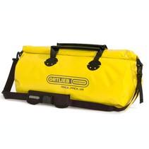 Rack pack - wet rollbag - Maat L - 49 liter - geel