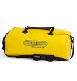 Ortlieb Rack pack - wet rollbag - Maat XL - 89 liter - geel