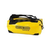 Duffle bag 40l - waterdicht - geel