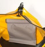 Ortlieb Duffle bag 60l - waterdicht - geel