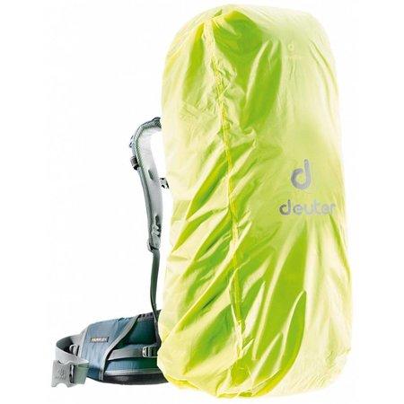 Deuter Raincover III - 45 tot 90 l - Neon geel