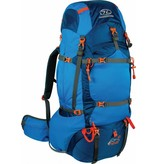 Highlander Ben Nevis 85l backpack - blauw