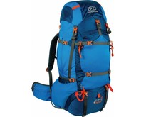 Ben Nevis 85l backpack - blauw