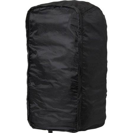 Travelsafe Combi cover L - 55-100l - backpack flightbag & regenhoes - zwart