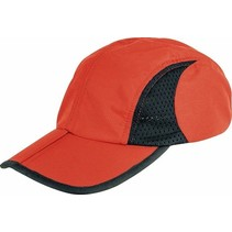Trekking cap - wandel- & sportpet - rood