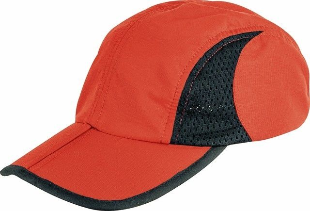 Highlander Trekking cap - wandel- & sportpet - rood