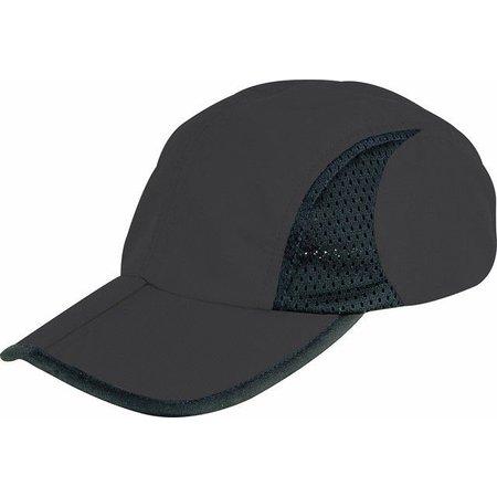Highlander Trekking cap - wandel- & sportpet - zwart