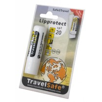 Lippen zonnebrand - Ultra Lip Protector - factor 20