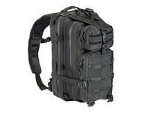 Tactical Backpack 35l legerrugzak - zwart
