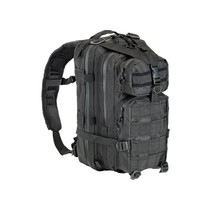 e3fa93a06d3 Tactical Backpack 35l legerrugzak - zwart