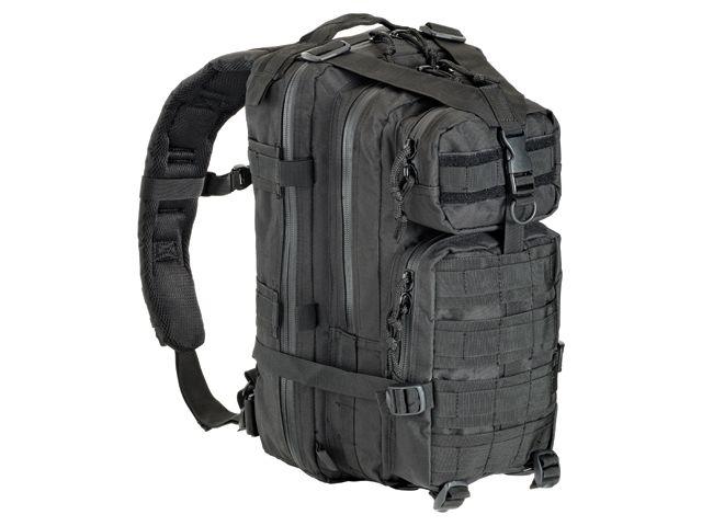 321d9bde480 Defcon5 Tactical backpack - legerrugzak - 35l - zwart ...