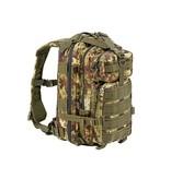 Defcon 5 Tactical Backpack 35L legerrugzak - Vegetato Italiano