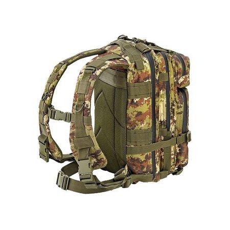 Defcon 5 Tactical Backpack 35l legerrugzak - zwart