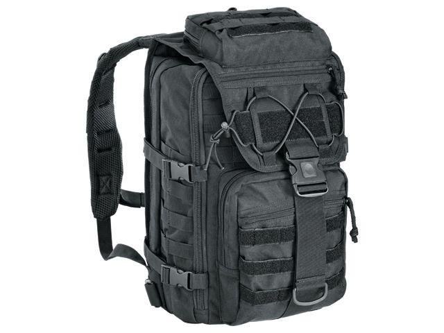 Afbeelding van Defcon5 Easy Pack 45l legerrugzak - zwart