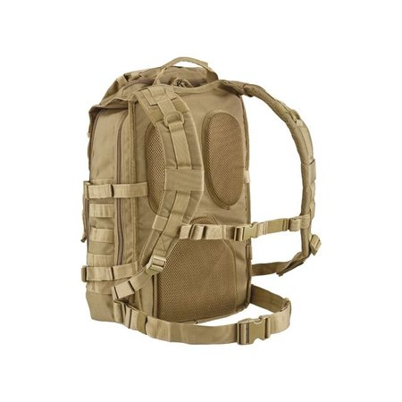 Defcon 5 Easy Pack - legerrugzak - 45L - Olive Green