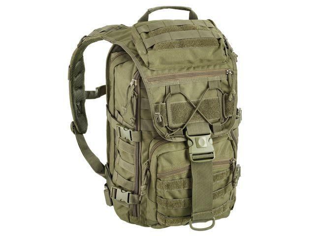 Afbeelding van Defcon5 Easy Pack - legerrugzak - 45L - Olive Green