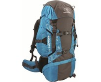 Discovery 45l backpack - teal blauw