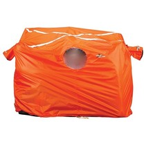 Emergency Survival Shelter - 2-3 personen - oranje