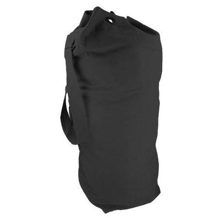 Pro-force Plunjezak - Army kit bag - Zwart