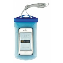 WPX - Waterproof telefoonhoes of camerahoes - blauw