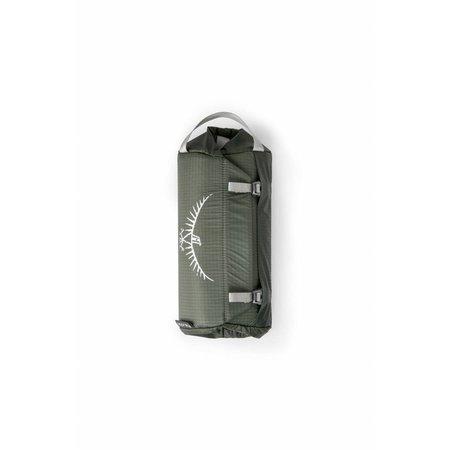 Osprey Ultra lichtgewicht toilettas met rits - Shadow Grey