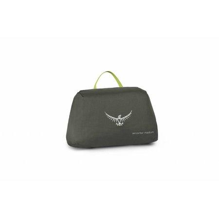 Osprey Airporter - flightbag - 10 tot 110 liter - grijs