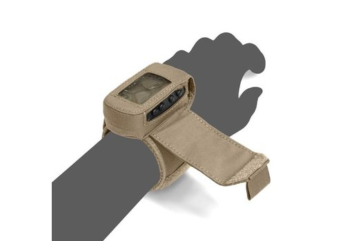 Warrior Elite OPS Garmin Wrist Case - Coyote Tan
