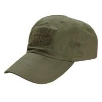 TC Tactical Cap - Olive Drab